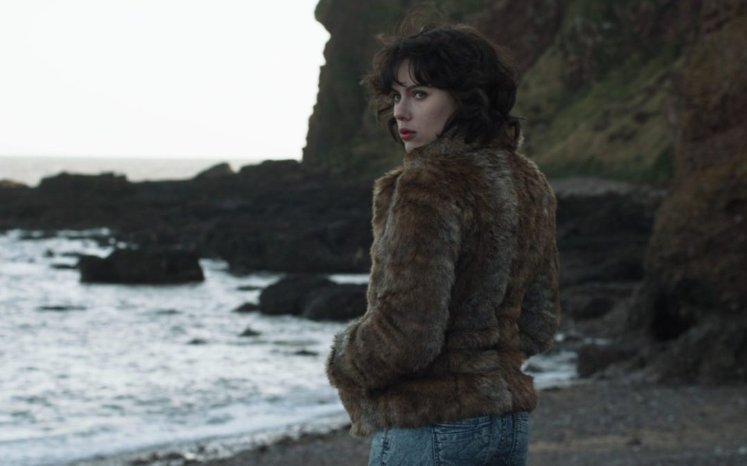Top 2020 – 8. Under the Skin, de Jonathan Glazer